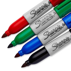 Sharpie Mini Markers Coloured Set of 4