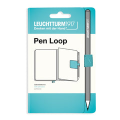 Leuchtturm1917 Pen Loop Aquamarine