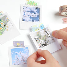 Load image into Gallery viewer, BGM Wildflowers Washi Tape