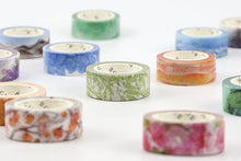 Load image into Gallery viewer, BGM Aotsuki Washi Tape - Cityluxe