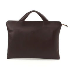 "Trion AA115 13"" Leather Bag Choco"