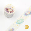 BGM Milky Way Washi Tape