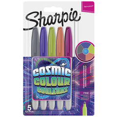 Sharpie® Cosmic Colour Permanent Marker