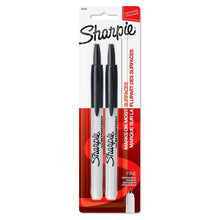 Load image into Gallery viewer, Sharpie® Retractable Permanent Marker Set of 2