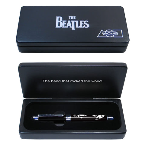 Acme Studio The Beatles 1968 Limited Edition Roller Ball
