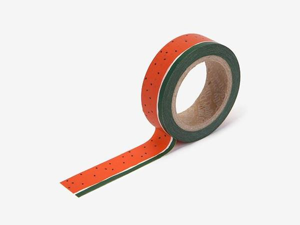 Dailylike Watermelon Masking Tape