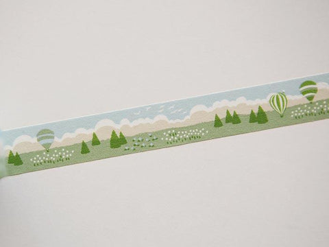 Dailylike Cloud Masking Tape - Cityluxe