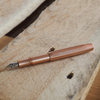 Kaweco AL Sport Fountain Pen Rose Gold - MOMOQO