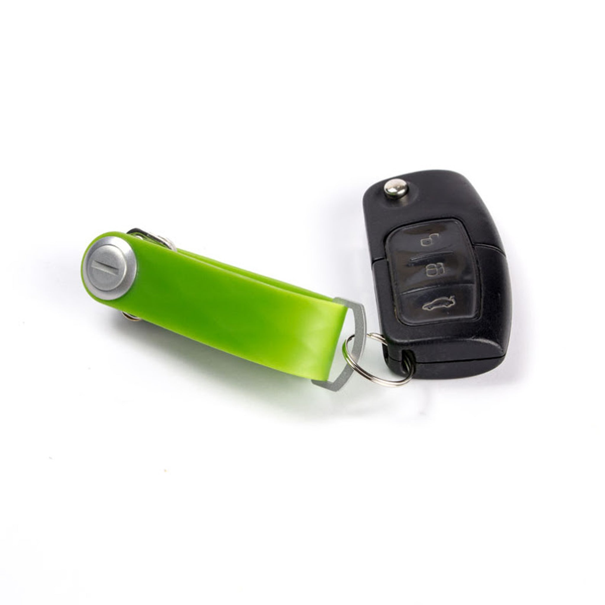 Orbitkey Active Key Organizer Green