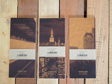 Load image into Gallery viewer, Yamamoto Paper RO-BIKI Notebook The Park