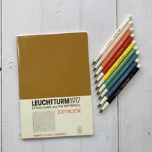 Load image into Gallery viewer, Leuchtturm1917 Drehgriffel Ballpoint Pen Red