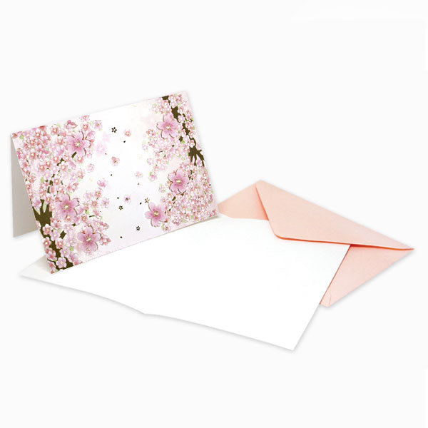 D'Won 3D Pop-up Card - Cherry Blossom (Tree) - Cityluxe