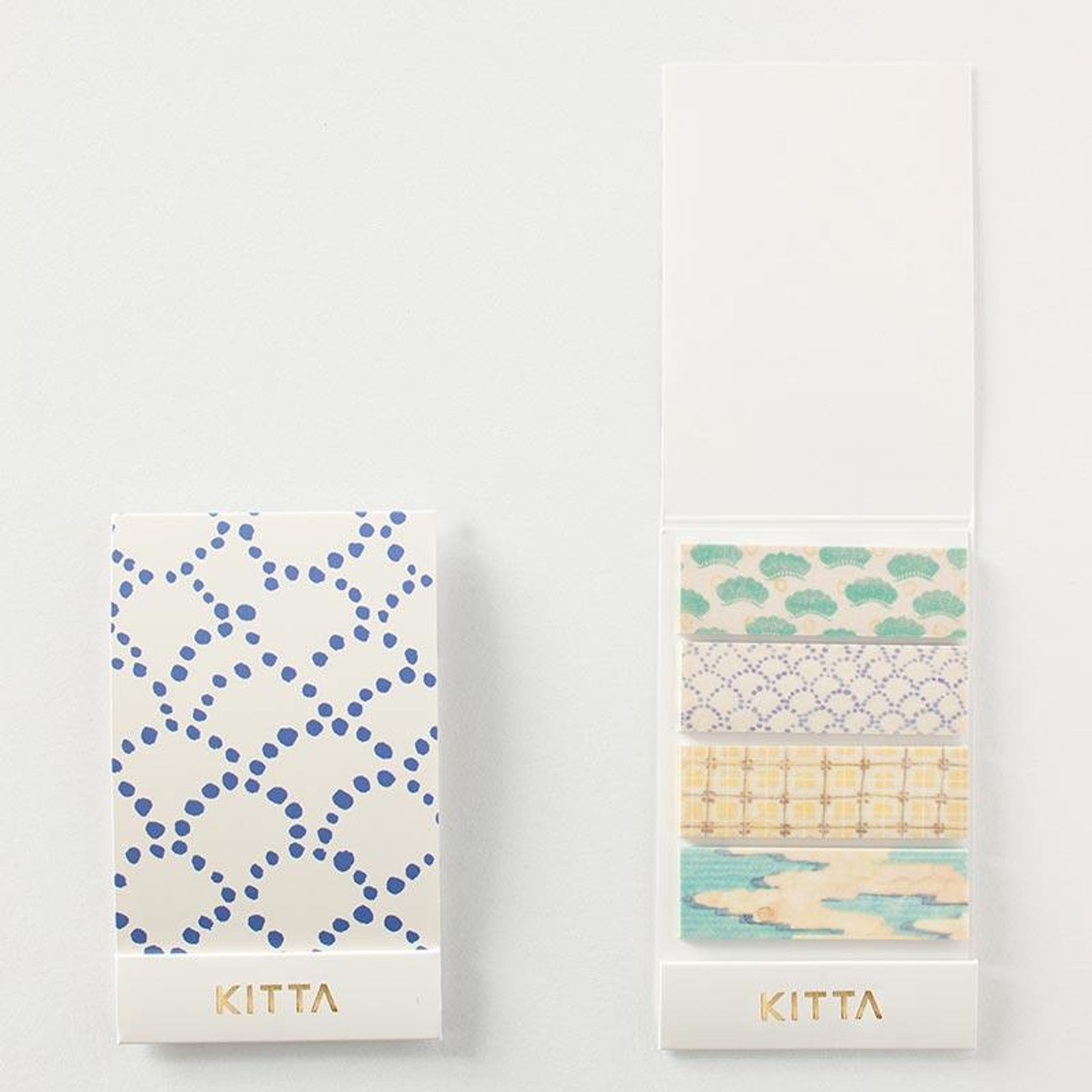 KITTA Washi Tape WA