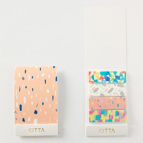 KITTA Washi Tape Prism
