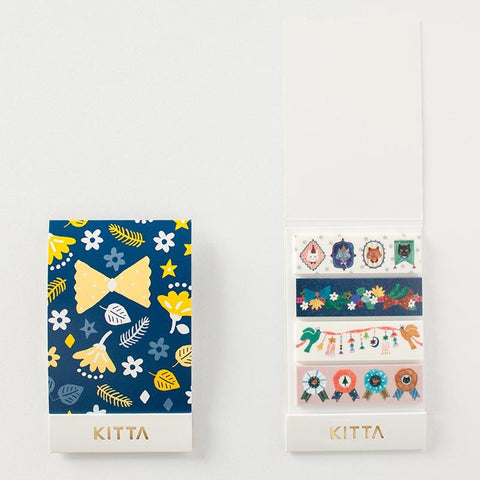 KITTA Washi Tape Kazari