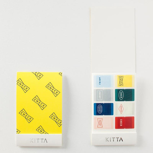 KITTA Seal Index Tag