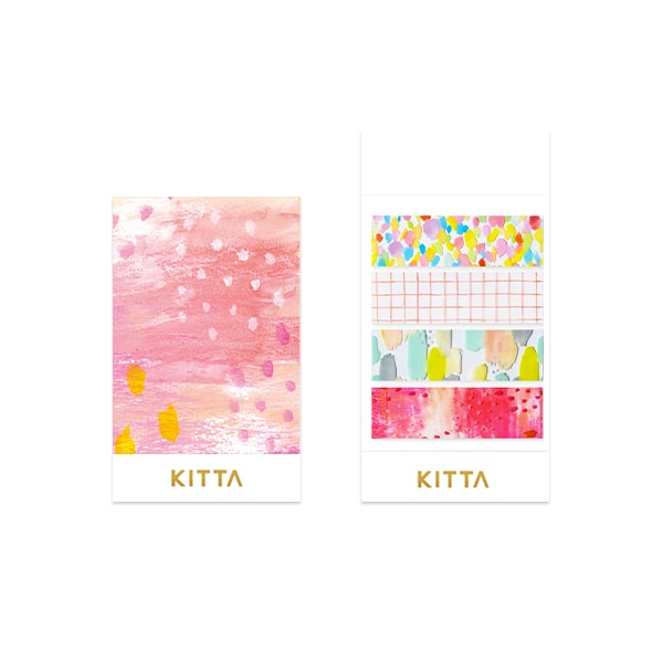 KITTA Clear Tape Drop