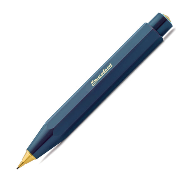 Kaweco Classic Sport Mechanical Pencil Navy