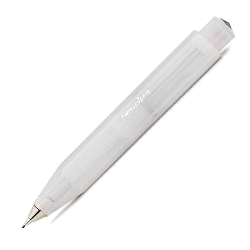 Kaweco Frosted Sport Mechanical Pencil Natural Coconut