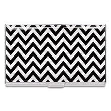 Load image into Gallery viewer, Acme Studio RHYTHM Business Card Case - Cityluxe