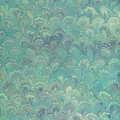 Rossi Marbled Decorative Paper (Handmade)