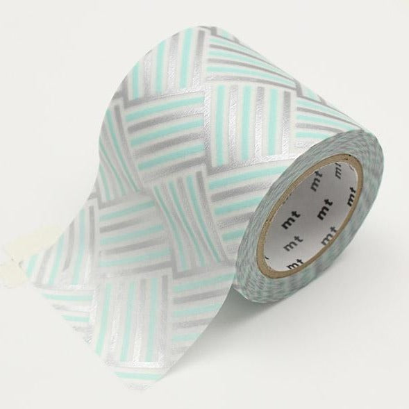 mt Casa 50mm Corner Izumi wide washi tape (MTCA5116)