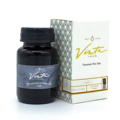 Vinta Inks 30ml Ink Bottle Mother of Pearl, Shimmer (Nakar 1934)