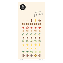 Load image into Gallery viewer, Suatelier Food.03 Sticker