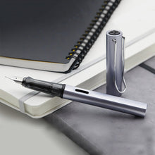 Load image into Gallery viewer, Pre-order Lamy AL-Star Fountain Pen Azure (Special Edition 2021)