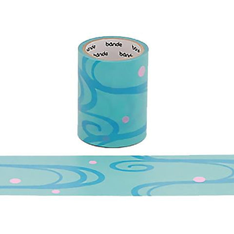 Bande Suimon Washi Tape - Cityluxe