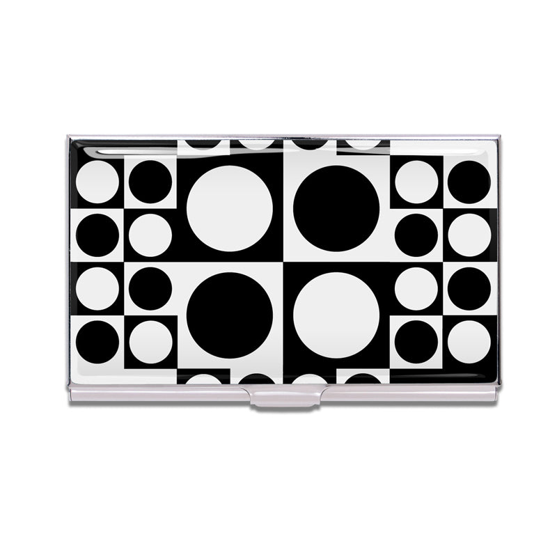 Acme Studio Business Card Case Geometri - Cityluxe