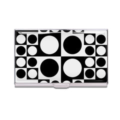 Acme Studio Business Card Case Geometri