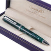 Conklin Duragraph Ballpoint Pen Forest Green