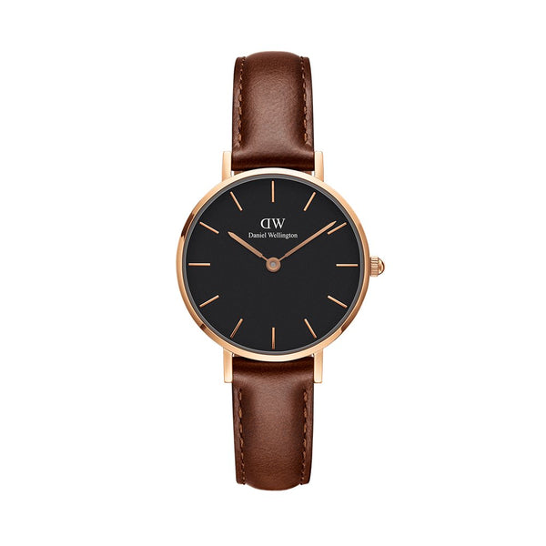 Daniel Wellington Classic Petite St Mawes 28mm Rose Gold Watch