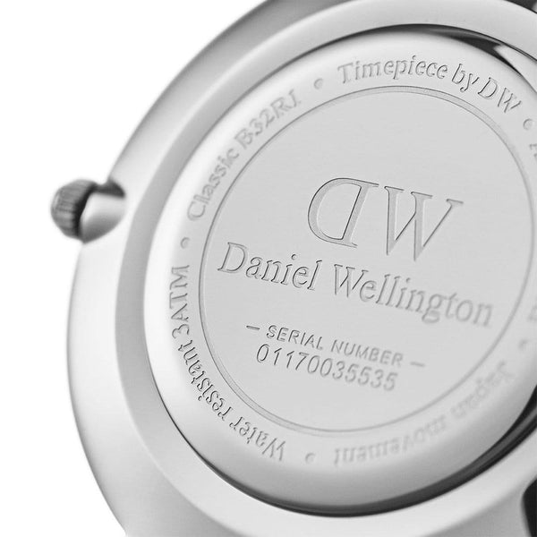 ab48c101c201c Daniel Wellington Classic Petite Bondi 32mm Watch Daniel Wellington Classic  Petite Bondi 32mm Watch