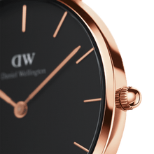 Load image into Gallery viewer, Daniel Wellington Petite St Mawes 32mm Rose Watch (without box)
