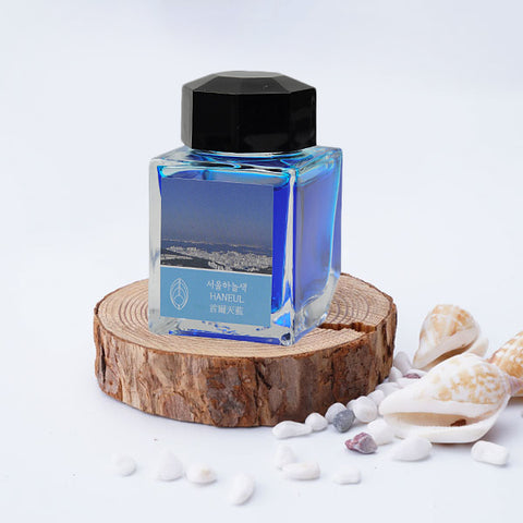 3 Oysters I.COLOR.U 38ml Ink Bottle Haneul - Cityluxe