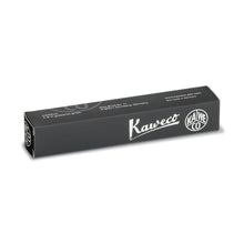 Load image into Gallery viewer, Kaweco Skyline Sport Ballpoint Pen Black