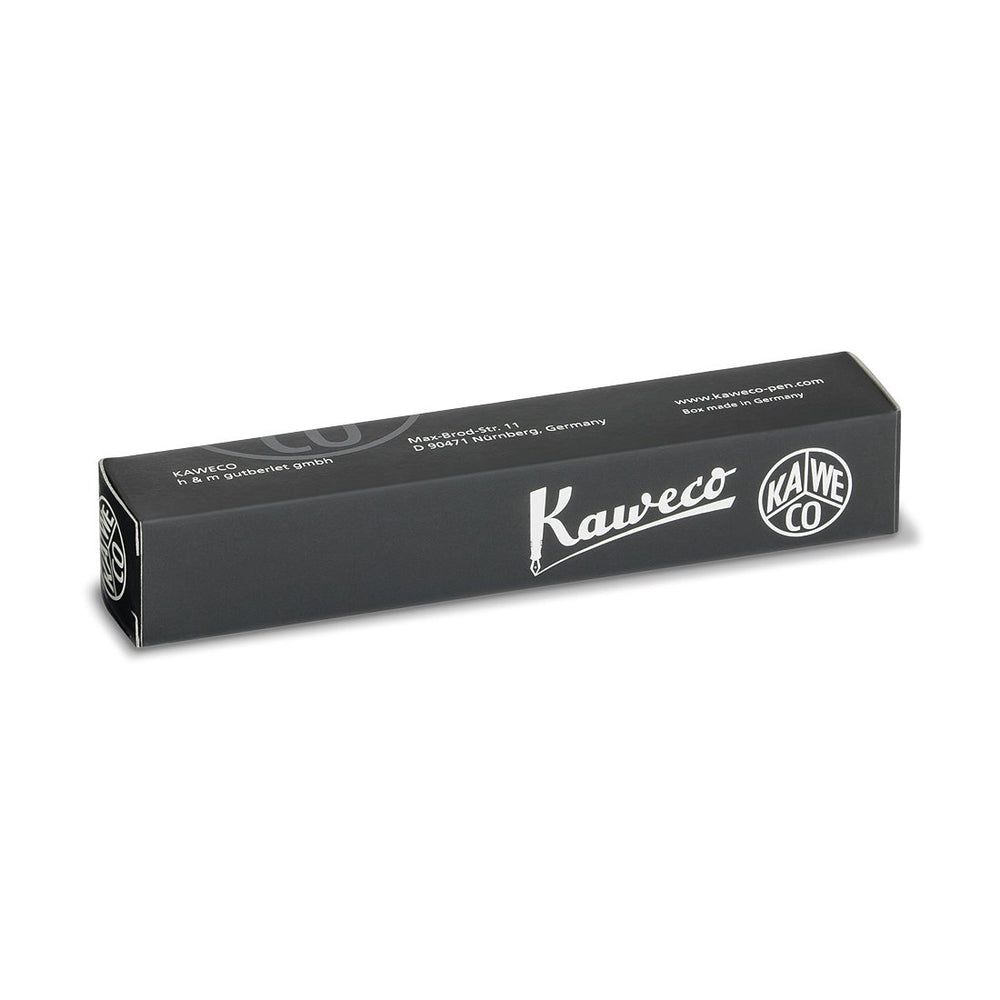 Kaweco Classic Sport Mechanical Pencil Black - MOMOQO