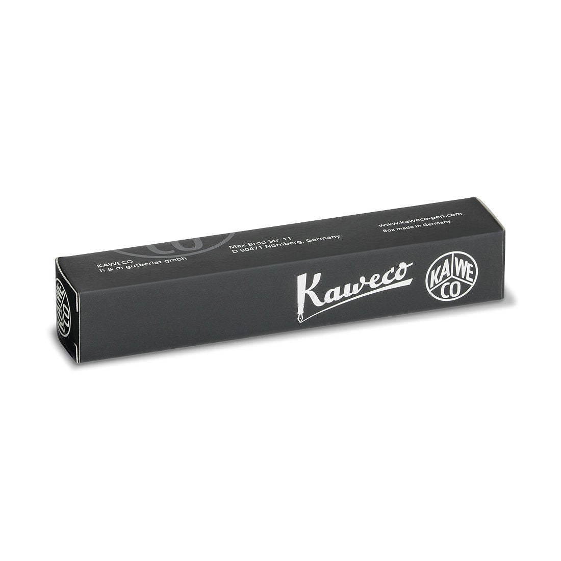 Kaweco Ice Sport Gel Roller Pen Blue