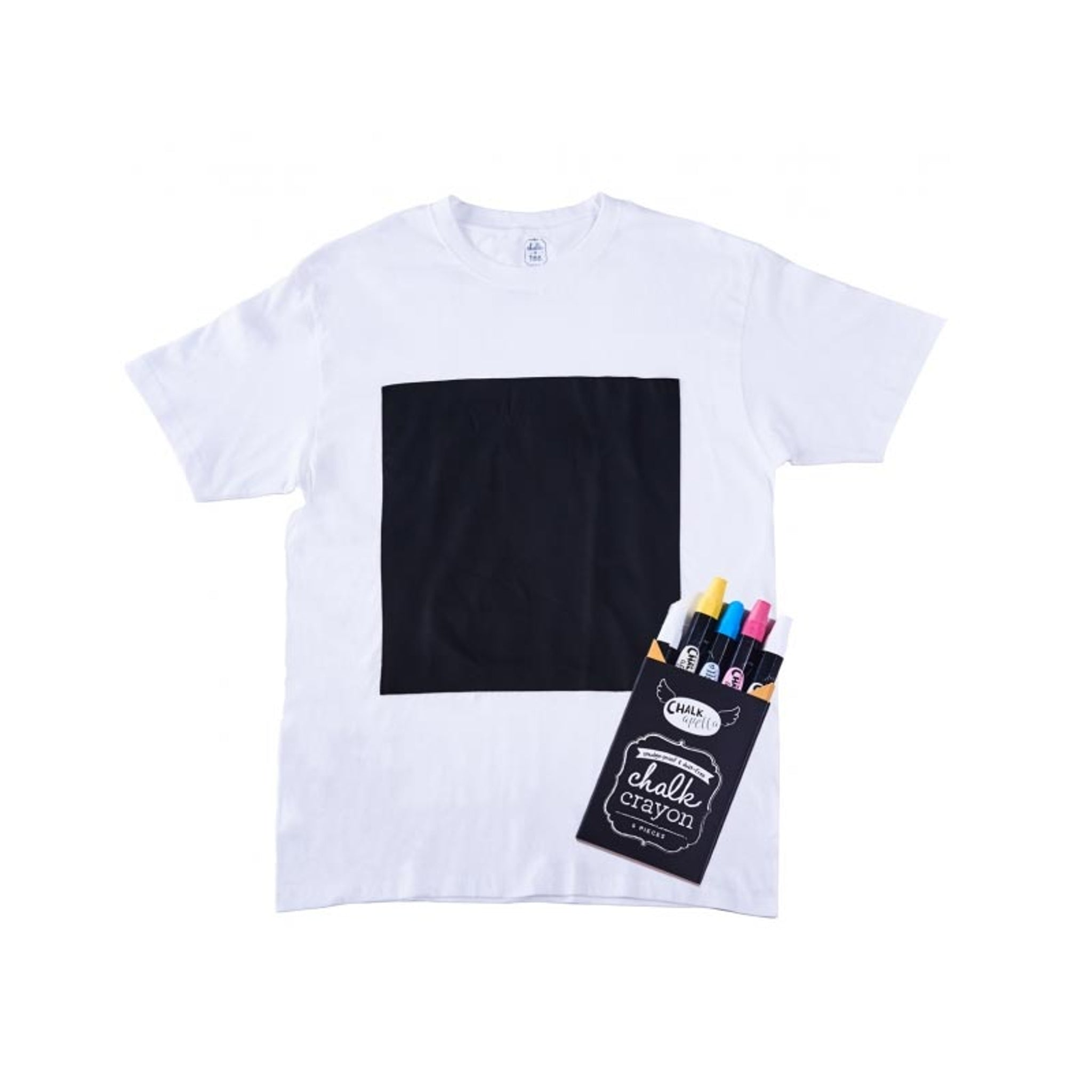 Chalkapella Chalk-A-Tee (Kids) L
