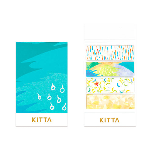 KITTA Washi Tape Breeze