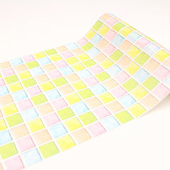 MT Casa Fleece 230mm (5m Length) Tile Mosaic