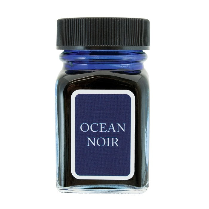 Monteverde 30ml Ink Bottle Ocean-Noir