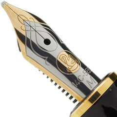 Pelikan Souverän® M800 Fountain Pen Black-Blue