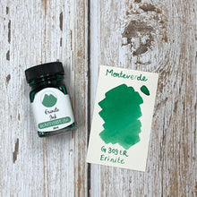 Load image into Gallery viewer, Monteverde 30ml Ink Bottle Erinite
