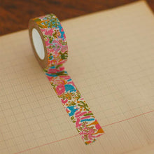 Load image into Gallery viewer, Classiky x Mihani Kobo Ranch Washi Tape - Cityluxe