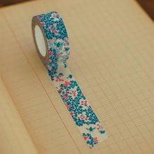 Load image into Gallery viewer, Classiky x Mihani Kobo Wood Sorrel Washi Tape - Cityluxe