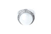 South Sea Pearl with 18K White Gold and Diamonds