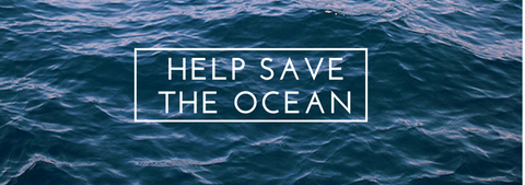 Our Part In Protecting Our Ocean – Ariel Blankets